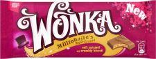 Buy Wonka Millionaire's Shortbread Chocolate Bar