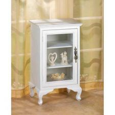 Buy Simply White Storage Cabinet
