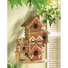 Buy Gingerbread Style Birdhouse