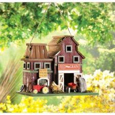 Buy Farmstead Birdhouse