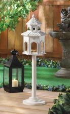 Buy Free Standing Gazebo Birdhouse