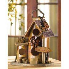 Buy Bird Café Birdhouse