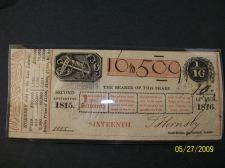 Buy King George 1815