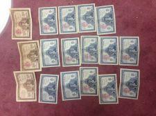 Buy Rare 100 francs noumea 17 Of Them