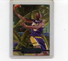 Buy 1996/97 FLEER METAL KOBE BRYANT ROOKIE #5 MINT SHAPE SEE PIC