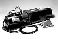 "Buy 4400371, 4400911 Thieman Push Button Pump with Power Down & 10"" Reservoir"