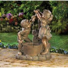 Buy Fun And Play Water Fountain