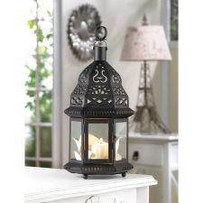 Buy Moroccan Birdcage Lantern