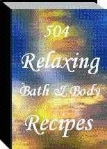 Buy DIY~500+ Bath & Beauty Recipes E~Book Digital Delivery