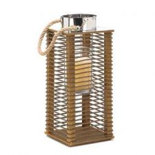 Buy Hudson Tall Candle Lantern