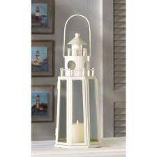 Buy Lighthouse Candle Lantern
