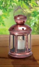 Buy Colonial Candle Lamp