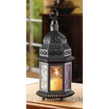 Buy Magic Rainbow Candle Lantern