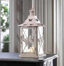Buy Butterfly Candle Lantern