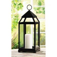 Buy Large Contemporary Candle Lantern