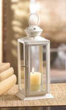 Buy Starlight White Candle Lantern
