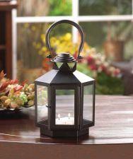 Buy Hexagon Carriage Lantern