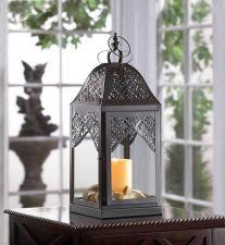Buy Large Steeple Candle Lantern