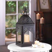 Buy Steeple Candle Lantern