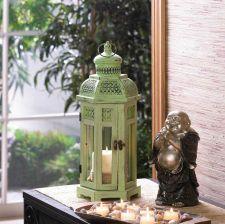 Buy Green Tower Lantern