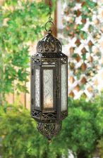 Buy Victorian Hanging Candle Lantern