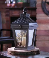 Buy Bungalow Candle Lantern