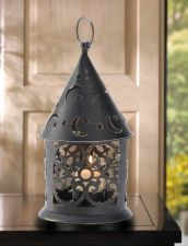 Buy Starry Night Candle Lantern