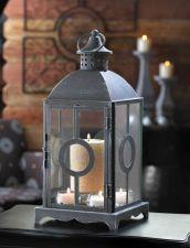 Buy Circlet Candle Lantern