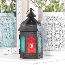Buy Turret Candle Lantern
