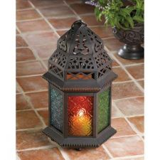 Buy Moroccan Tabletop Lantern