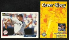 Buy David Wells - 99 Upper Deck - Yankees 15th perfect game + Bonus Baseball Card!