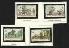 Buy US 1476 - 1479, 1973 Spirit of Independence - Set of 4 US STAMPS