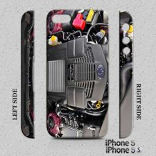 Buy New 2014 Subaru Forester XT Engine iPhone 5 5s Cases