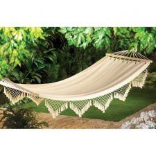Buy Cape Cod Canvas Hammock
