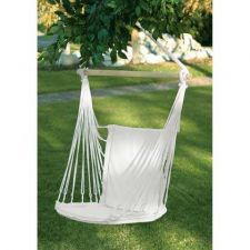 Buy Cotton Padded Swing Chair