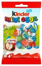 Buy Kinder Easter Chocolate Mini Eggs