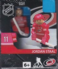 Buy Jordan Staal Carolina Hurricanes NHL OYO Hockey G1LE Series 1