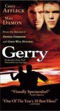 Buy GERRY Casey Affleck, Matt Damon VHS FREE SHIPPING