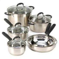 Buy Deluxe Cookware Collection