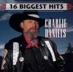 Buy 16 Biggest Hits [Remaster] by Charlie Daniels