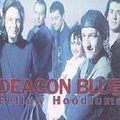 Buy Fellow Hoodlums by Deacon Blue