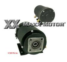 Buy 907381 Clark Motor Replacement for Fork Lifts & other Heavy Equipment