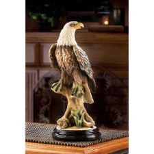 Buy Mountain Eagle Statue