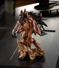 Buy Spirit of the Stallion Bust