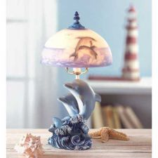 Buy Dolphin Lamp