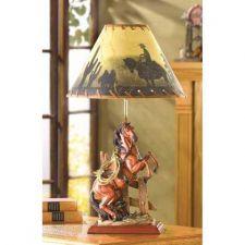 Buy Horse Lamp