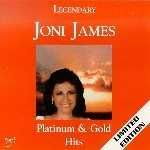 Buy Legendary: Platinum & Gold Hits by Joni James