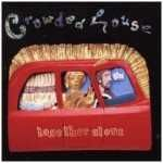 Buy Together Alone by Crowded House