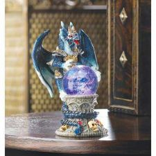 Buy Color Change Dragon Figurine