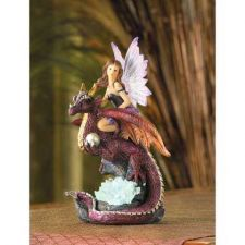 Buy Dragon Rider Figurine
